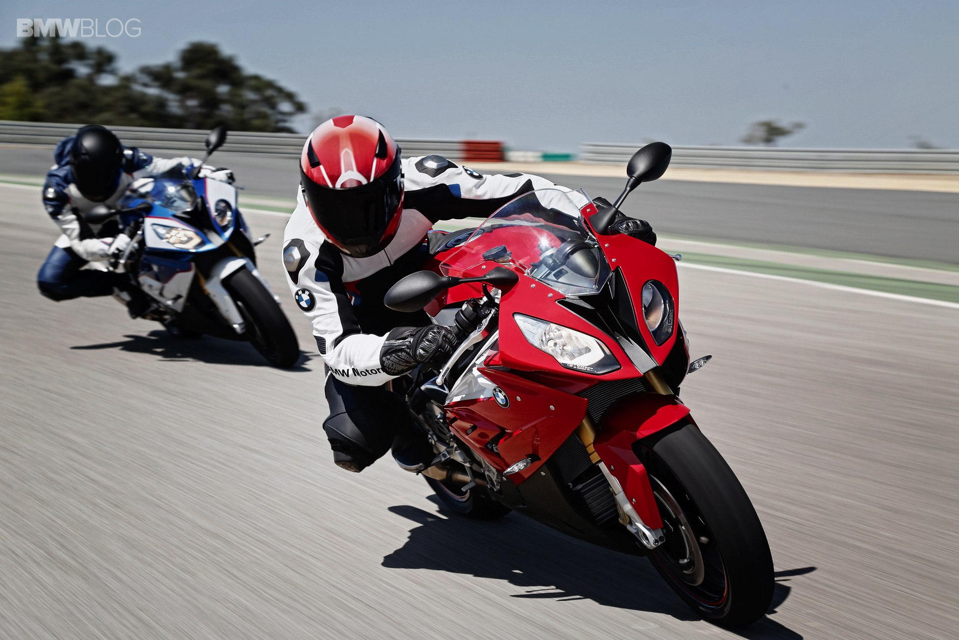 Bmw Motorrad Makes Abs Pro Available For S1000rr As A Retro Fit