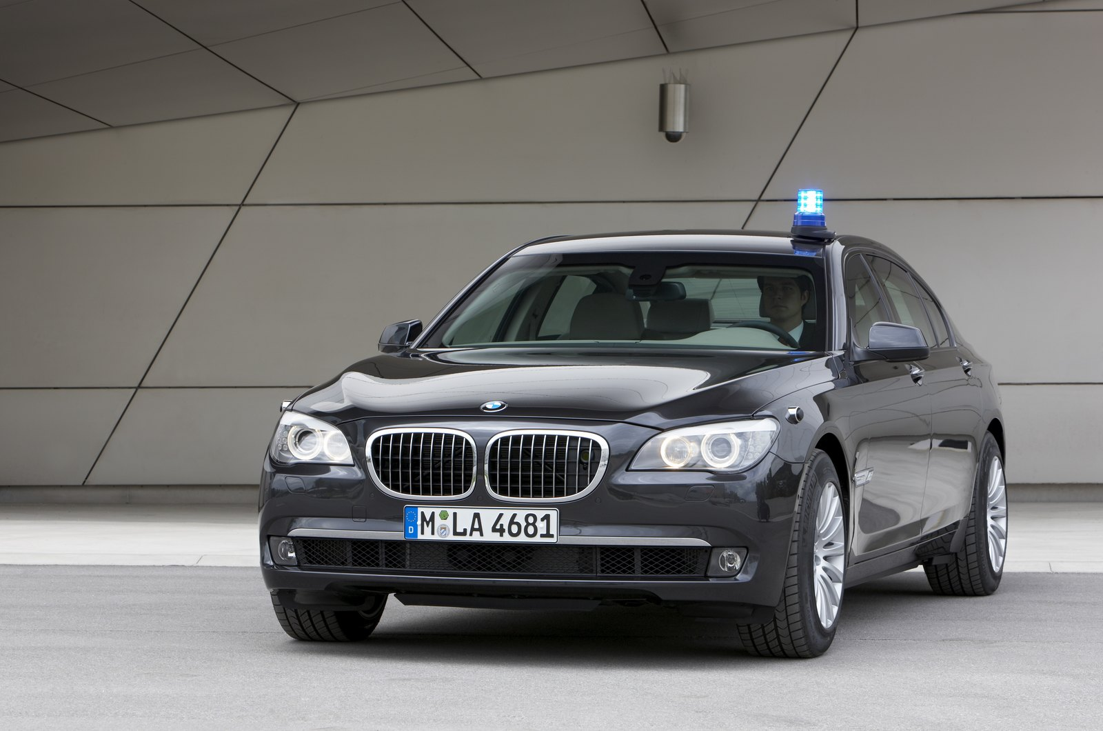 bmw security 7 series