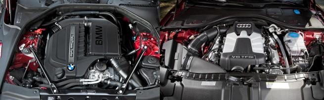 bmw six cylinder audi v6 655x202