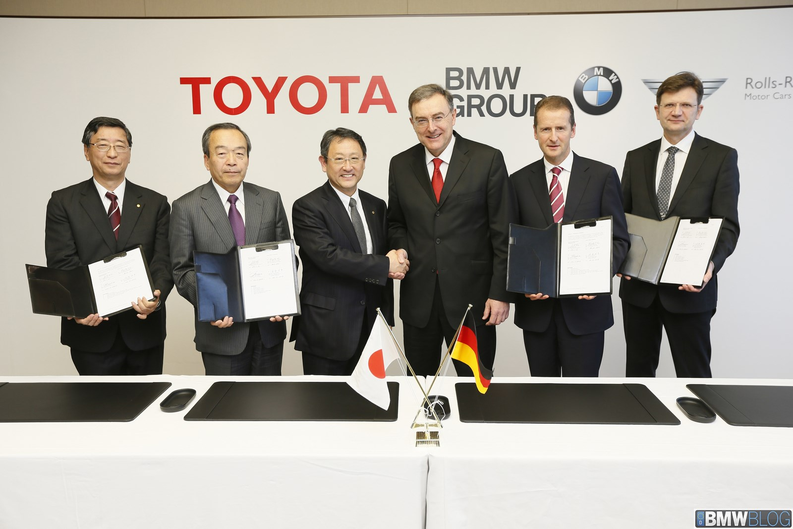 bmw toyota agreement 01