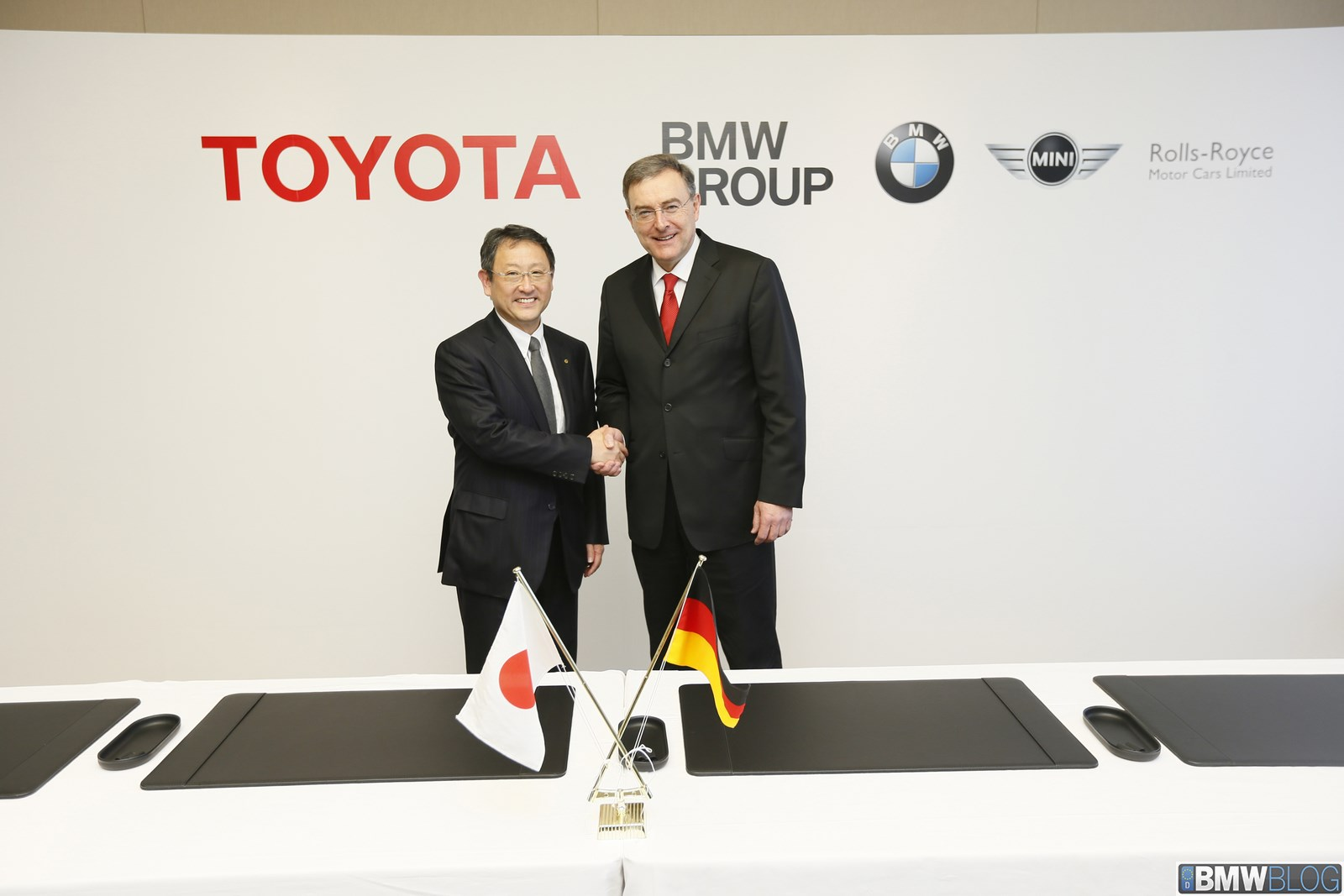 bmw toyota agreement 03