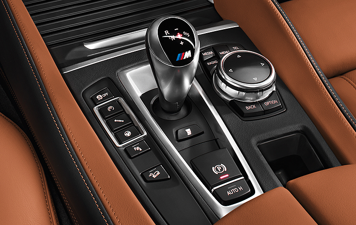 Technical Specs 2015 Bmw X5 M And Bmw X6 M