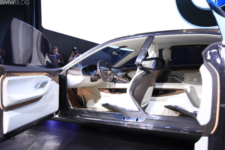 Videos Bmw Vision Future Luxury Concept