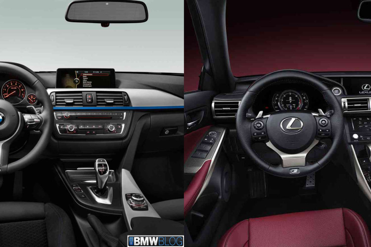 bmw vs lexus 750x500
