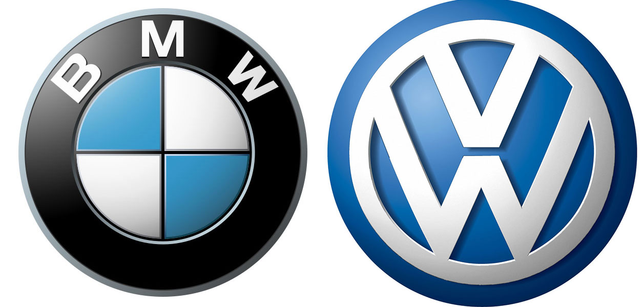 Volkswagen European Delivery >> BMW better at branding than VW