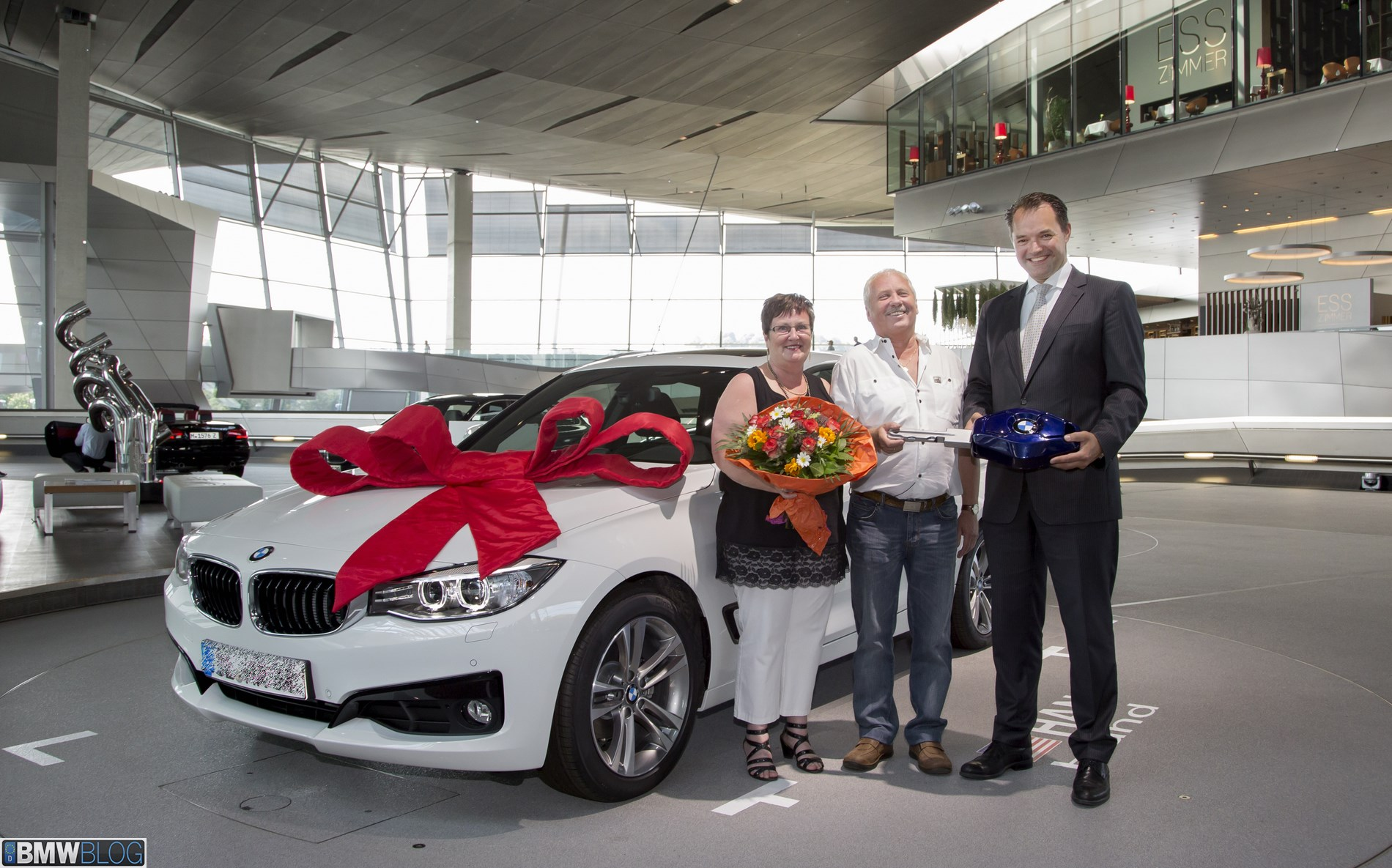 Bmw European Delivery >> Six Locations Around Munich For An European Delivery Trip