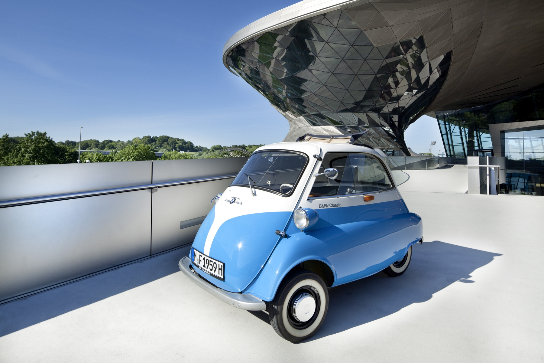 bmw welt events 19