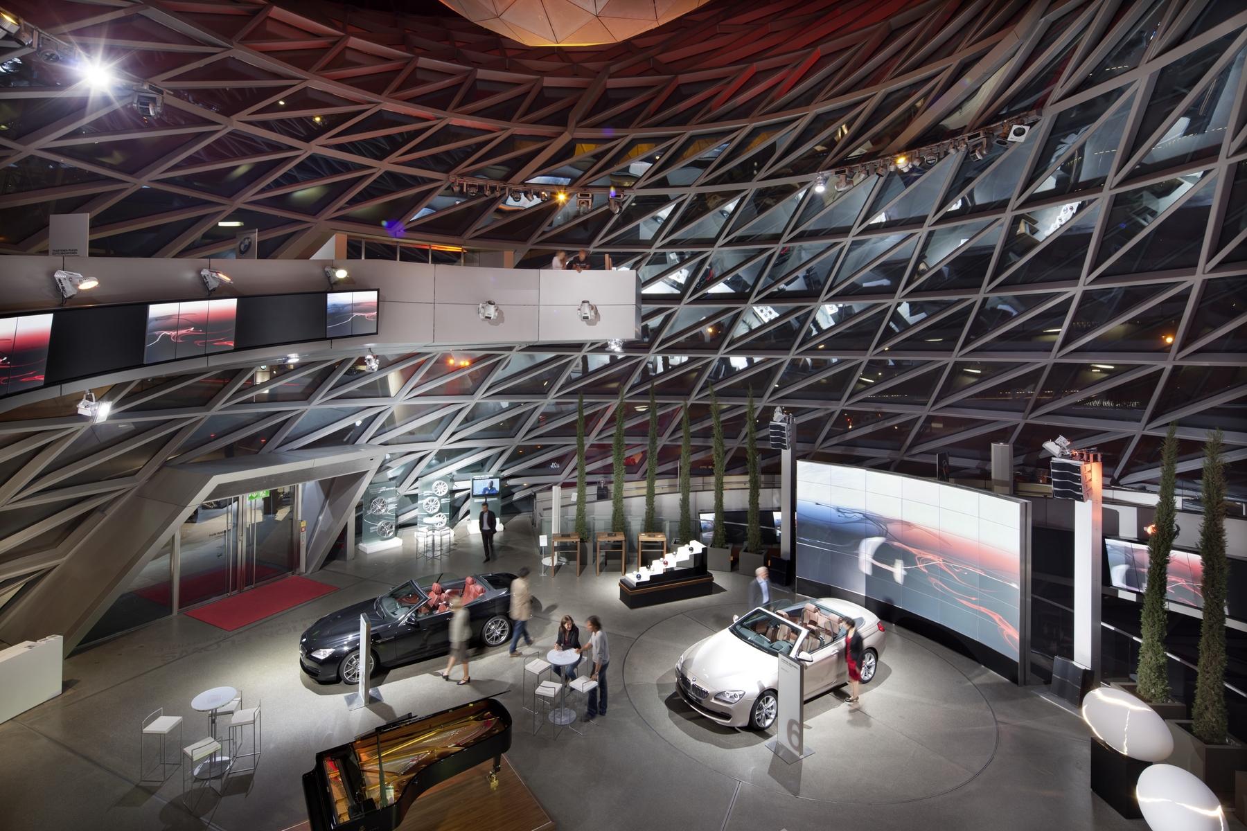 bmw welt interior 10