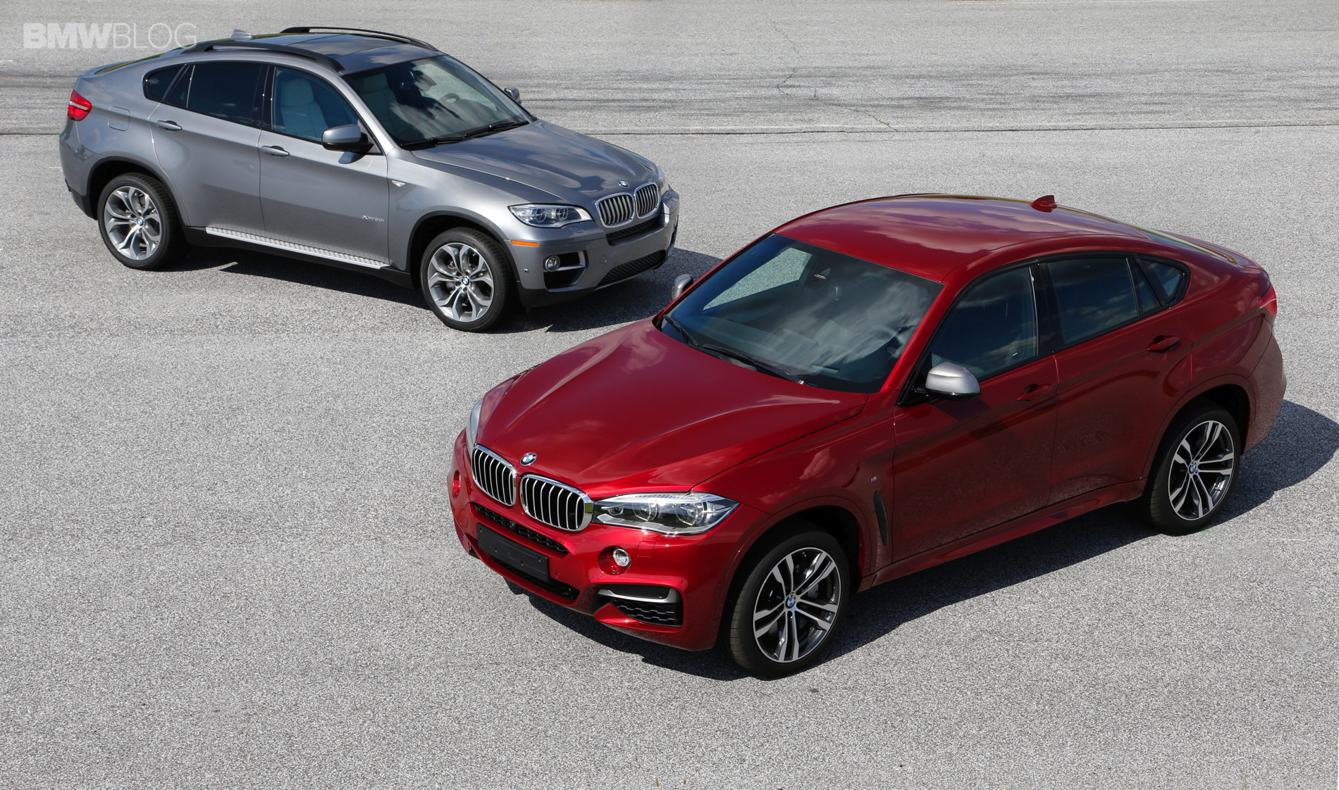 Awesome Bmw X Models 5 750x442