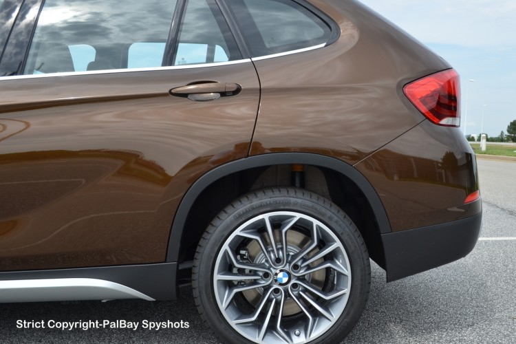 bmw x1 brown 10 750x500