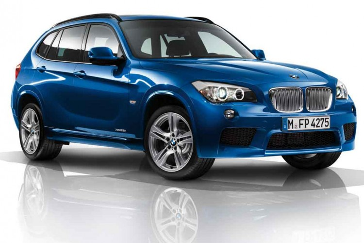 Will A Bmw X1 M Make Sense