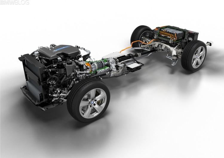 bmw x5 edrive hybrid test drive 48 750x530