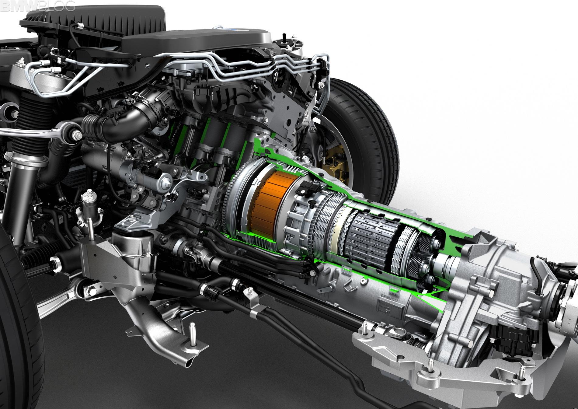 Bmw X5 Edrive Hybrid Test Drive 50 750x530