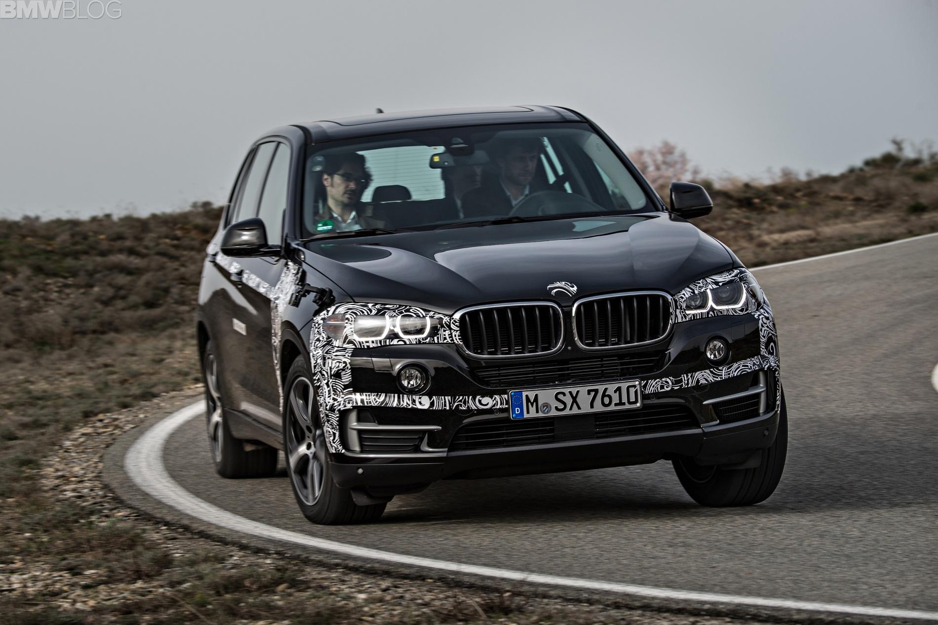 BMW X Series Gran Coupe ALPINA B Gran Coupe X LCI And - X5 alpina