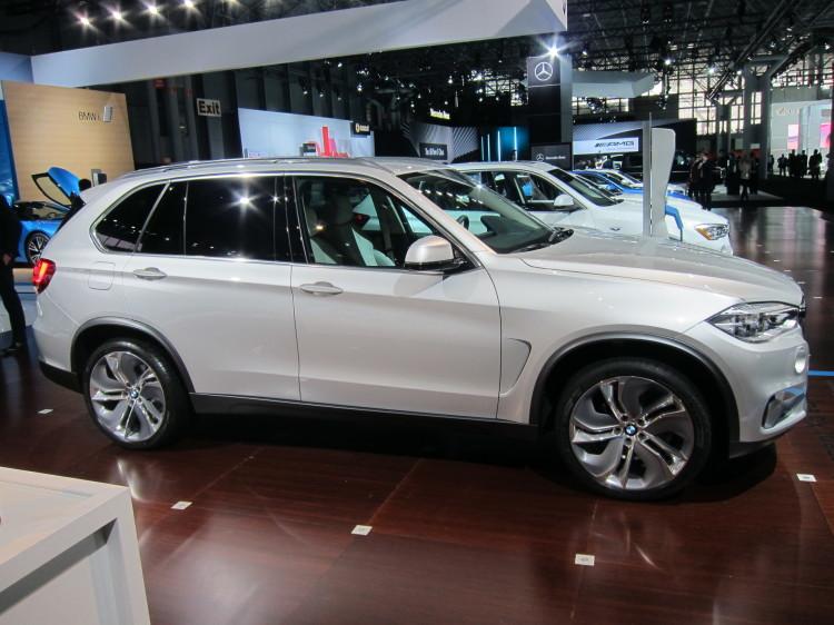 bmw x5 edrive new york auto show 02 750x562