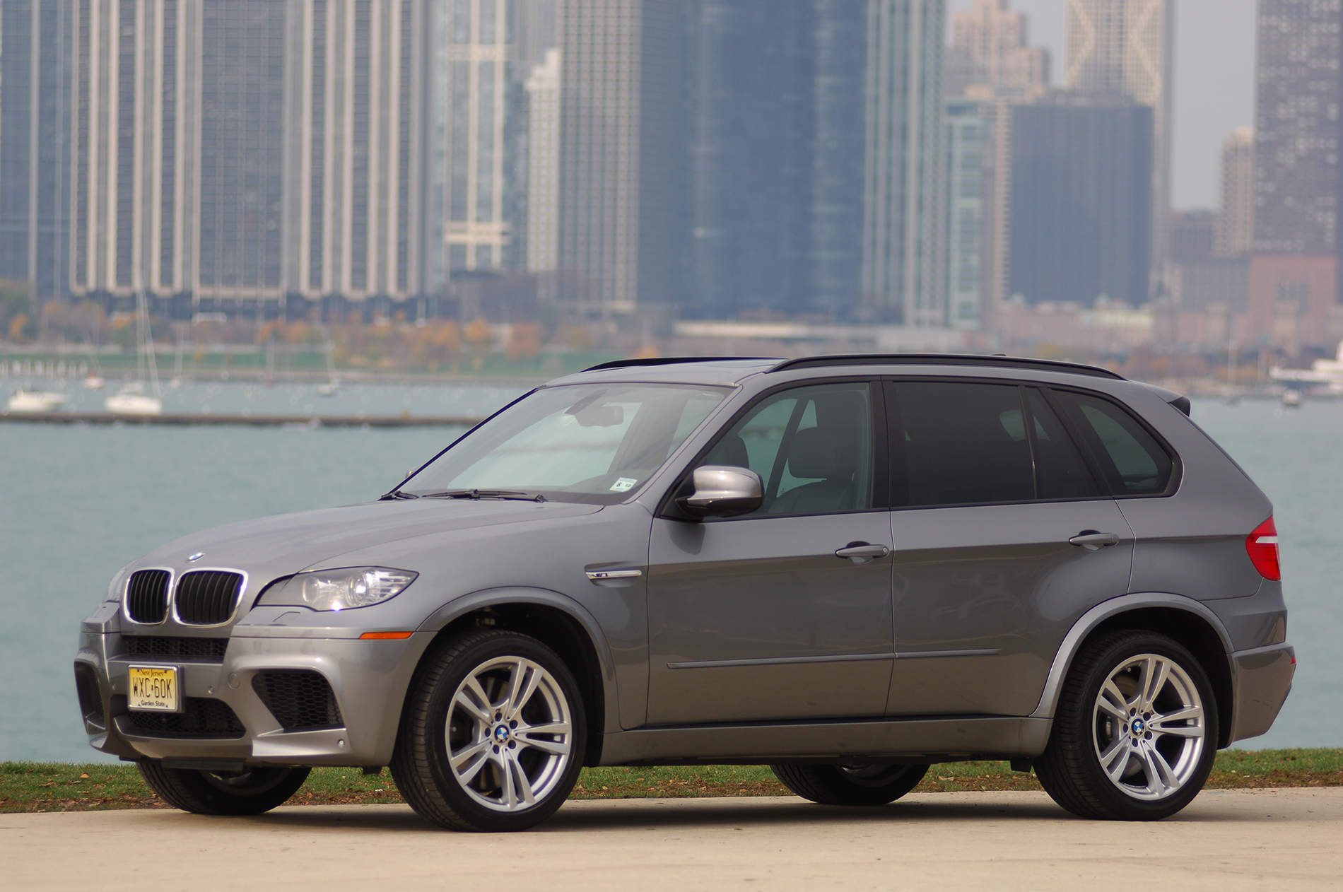 bmw x5 m review 40