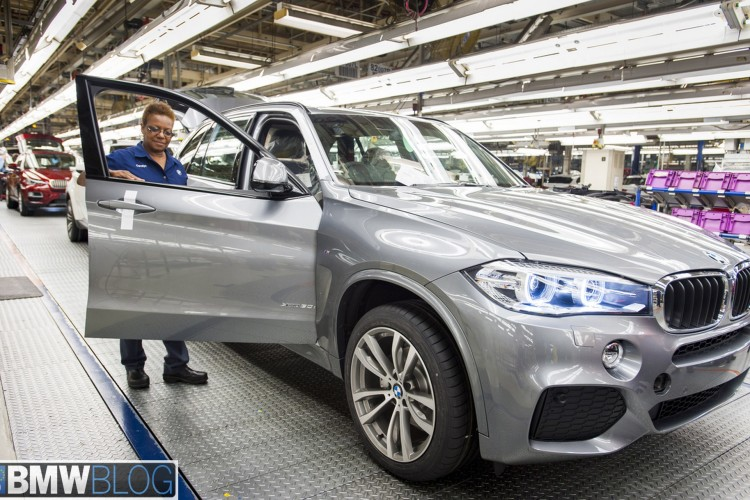 bmw x5 production spartaburg 01 750x500
