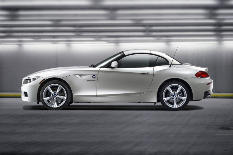 Official Bmw Z4 Models To Get M Package