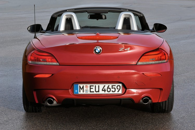 bmw z4 sdrive35is 20 750x500