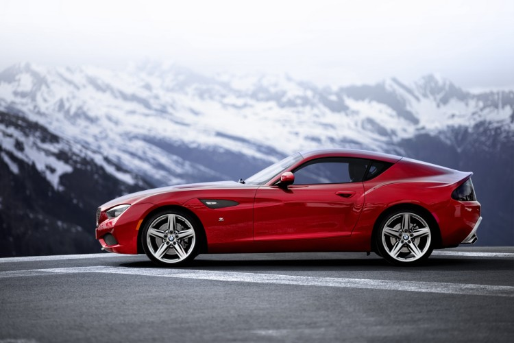 bmw zagato coupe 691 750x500