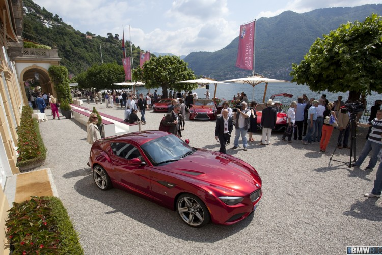 bmw zagato coupe pictures 07 750x500
