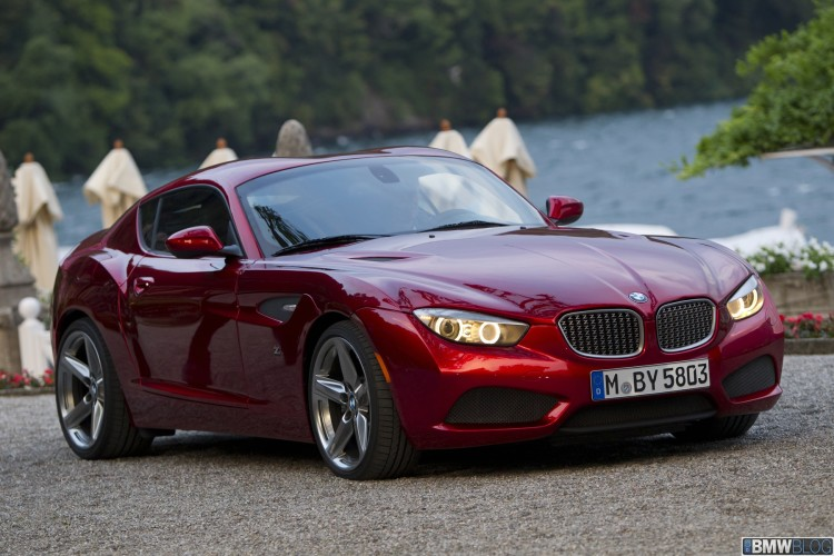 bmw zagato coupe pictures 171 750x500