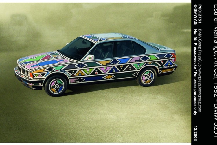bmw525i art car 5 750x500