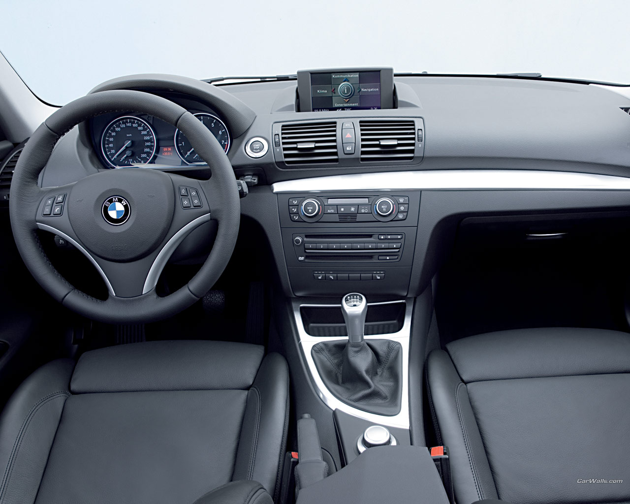 Top 50 Luxury Car Interior Designs