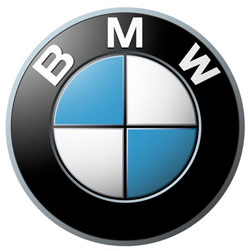 bmw logo roundel
