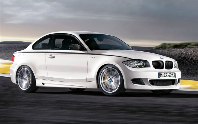 bmw performance parts geneva 1 series image 11