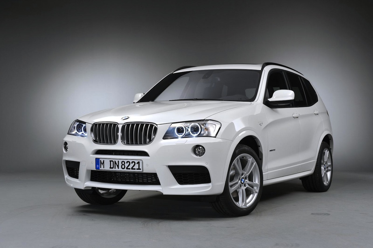 bmw x3 m sport package images 001