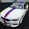 c 2014 CKCommunications Viga bmw 435i m performance 5 120x120