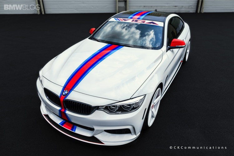 c 2014 CKCommunications Viga bmw 435i m performance 5 750x500