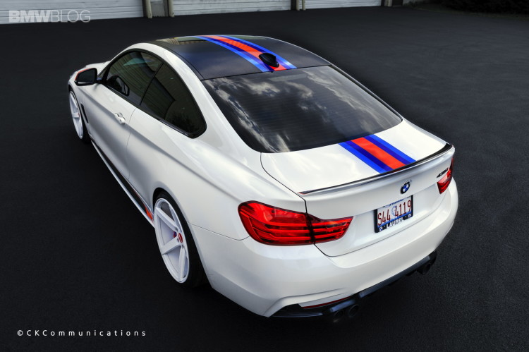 c 2014 CKCommunications Viga bmw 435i m performance 7 750x499