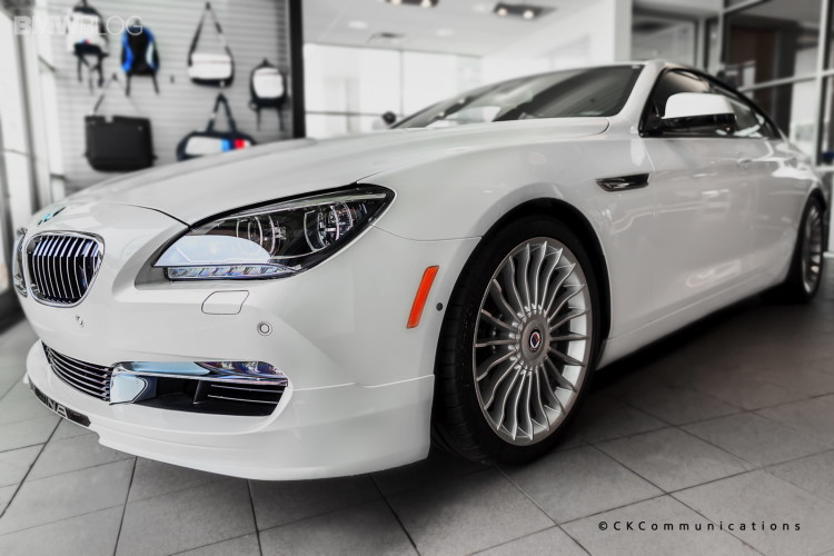c 2014 CKCommunications alpina b6 gran coupe 17 750x500