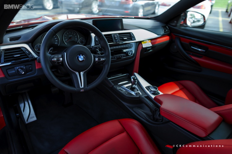c 2014 CKCommunications bmw m4 sakhir orange 24 750x500