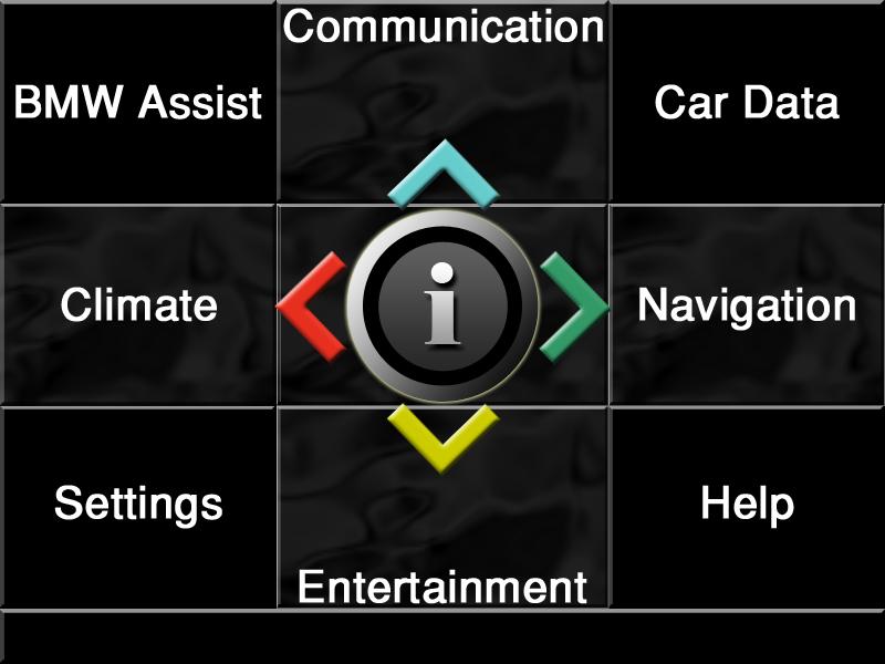demo iDrive 2