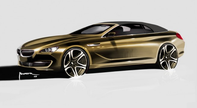 design sketches bmw 6 series convertible 71 655x360