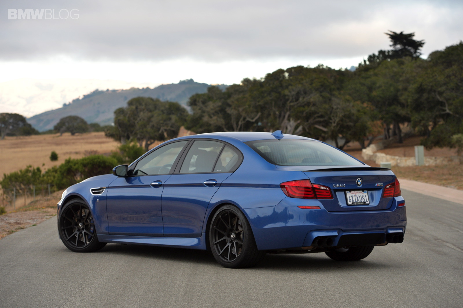 Coupe Series bmw m3 dinan Dinan launches BMW S1 M5 with 675 horsepower
