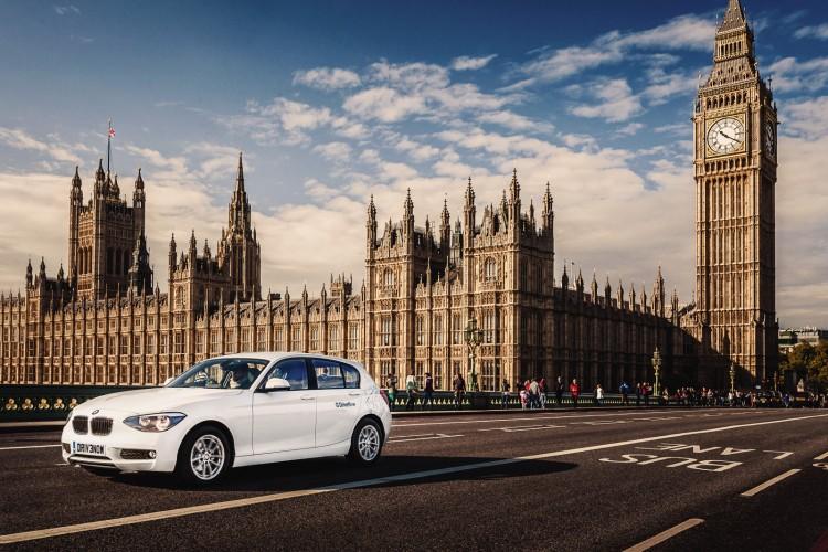 drivenow london 750x500