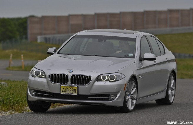 first drive 2011 bmw 5 series 8 655x427