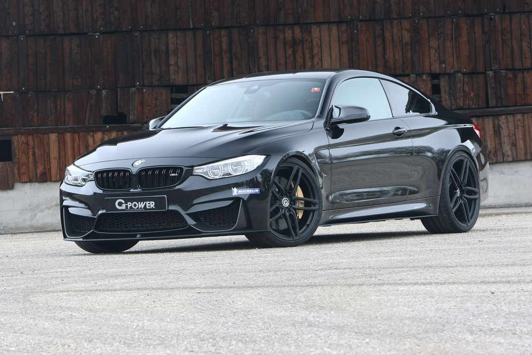 g power bmw m4