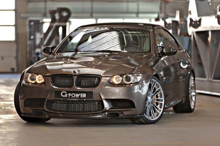 g power hurricane bmw m3 2 750x500