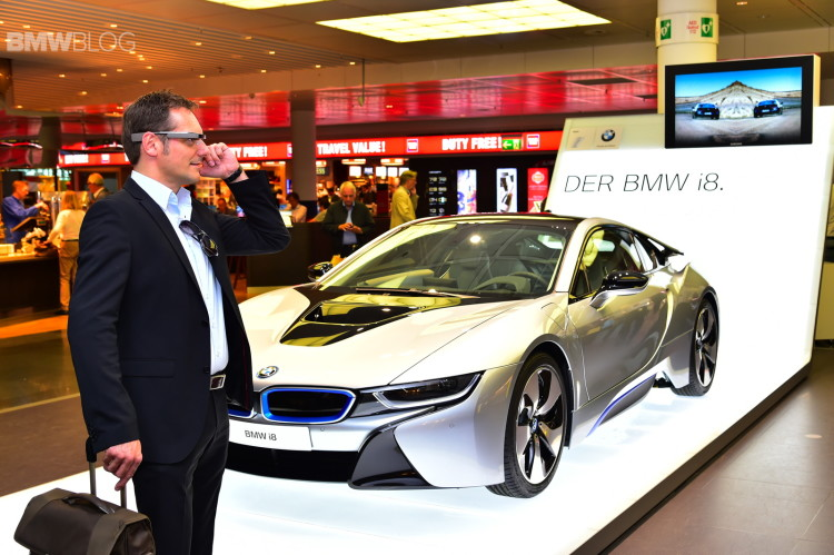 google glass bmw i8 3 750x499