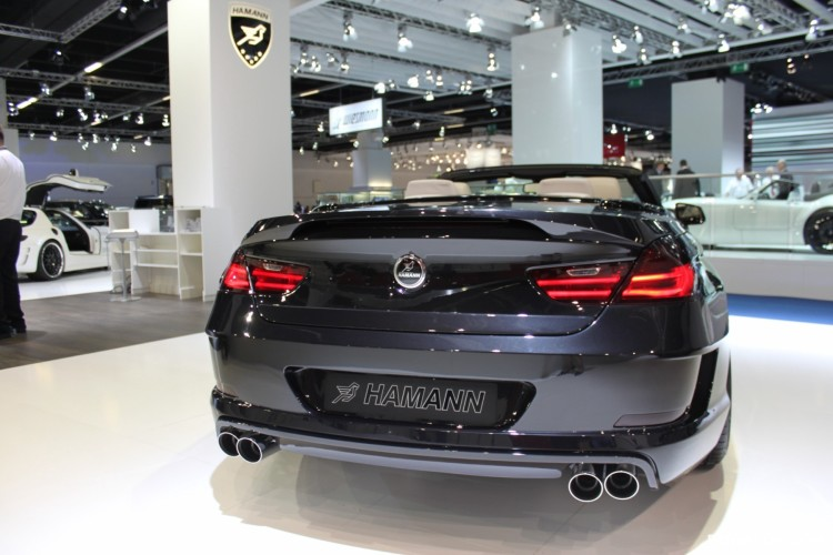 hamann bmw 6 series 12 750x500