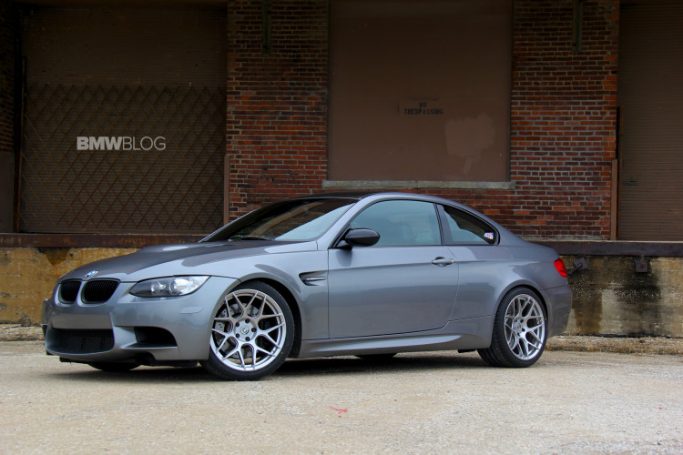This Owner Really Loves His Bmw E92 M3
