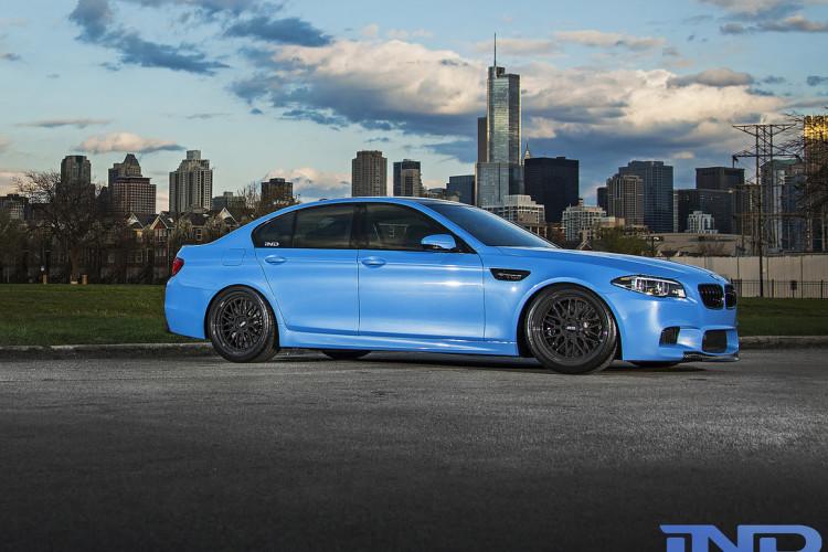 iND BMW M5 750x500