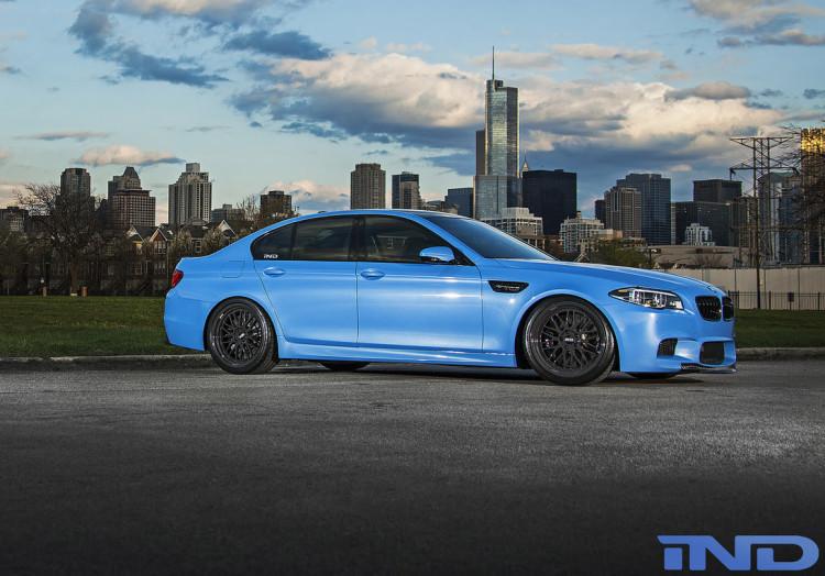 iND BMW M5 750x524
