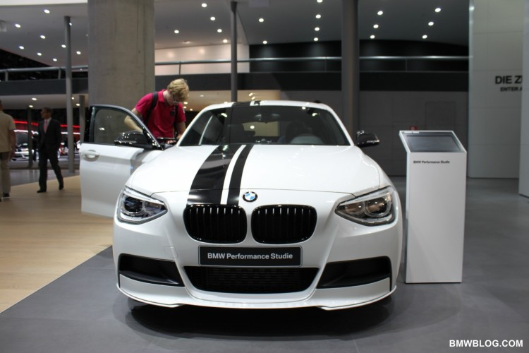 iaa 2011 bmw performance study 2011 750x500