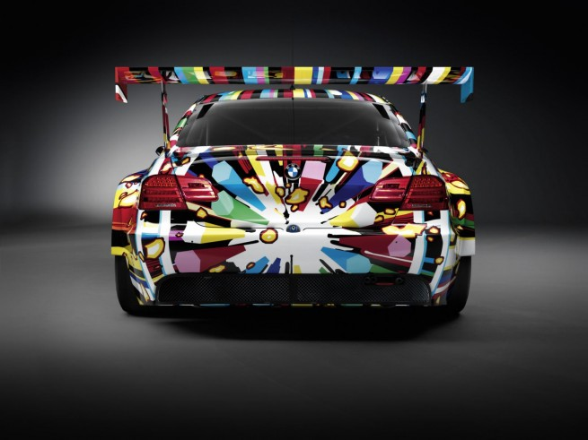 jeff koon bmw m3 gt2 art car 13 655x491